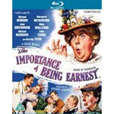 The Importance of Being Earnest [Blu-ray]